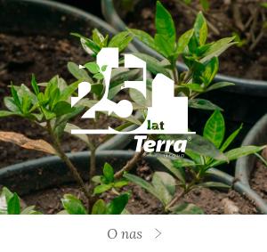 <span>25 lat</span>Terra Group